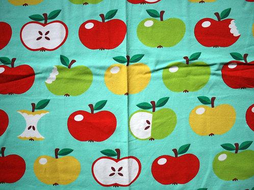 Jersey grosses pommes - 40x52cm