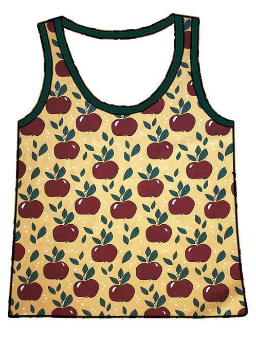 Débardeur Pommes rouges