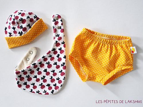 Coffret bloom'short + accessoire(s)