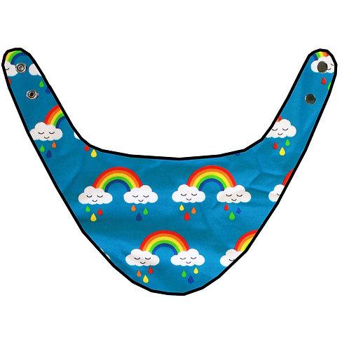 Bandana rainbows