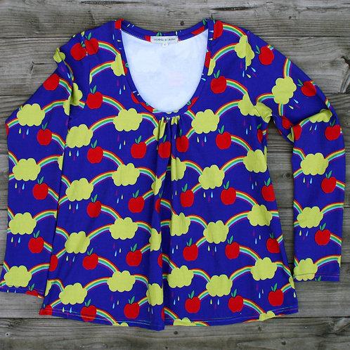 Tee-shirt femme lili - 34-52