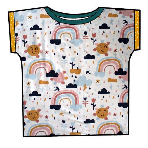 Tee-shirt MC Ciel