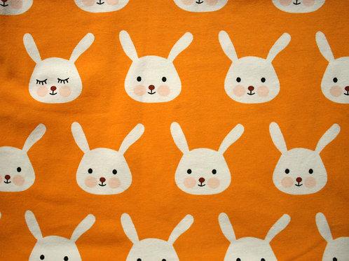 Jersey lapins - 24x115cm