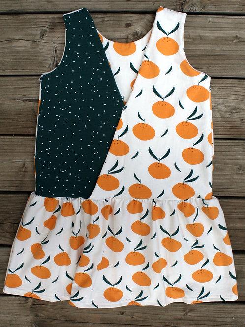 Robe MC Oranges