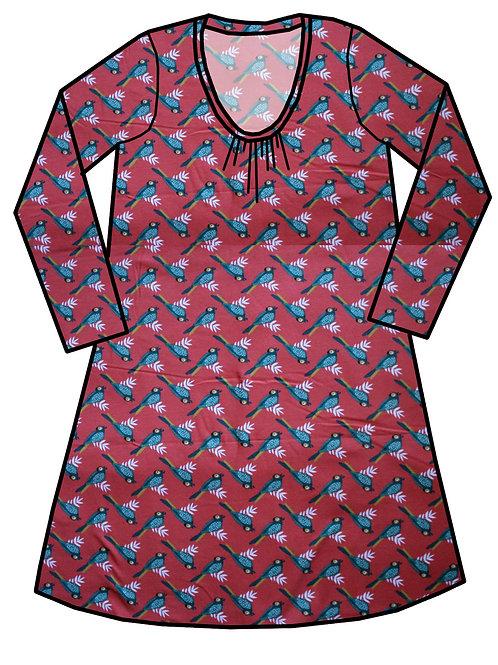 Robe femme Oiseaux - 34-52