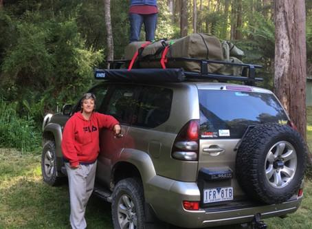 Avid Campers