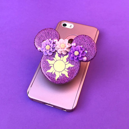 Large Punzie Inspired Phone Grip