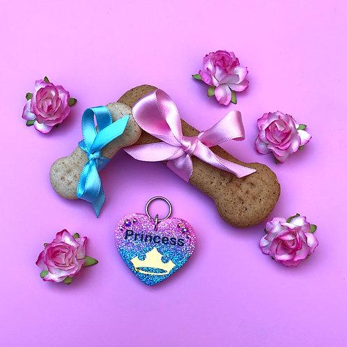 Princess Aurora Inspired Tag