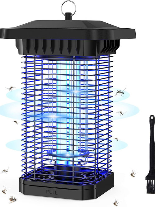 Aerb Insect Killer Lamp, Electric Mosquito Killer Trap,18W UV Fly Killer Light