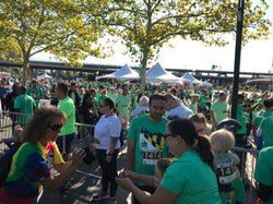 2017 Donate Life Family Fun Run