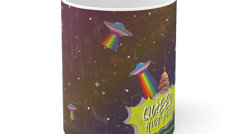 QRF 2020 Mug 11oz