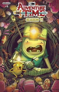 Adventure Time Season 11 6 Cover.jpg