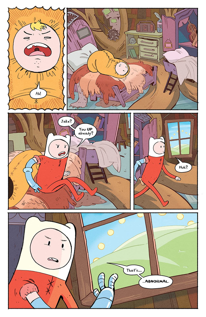 Adventure Time BotE Page 2.jpg