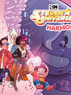29 Steven Universe Harmony.jpg
