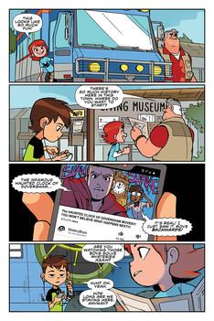 Ben 10 OGN Vol 4 Page 1.jpg
