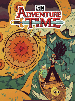 8 Adventure Time OGNs.jpg