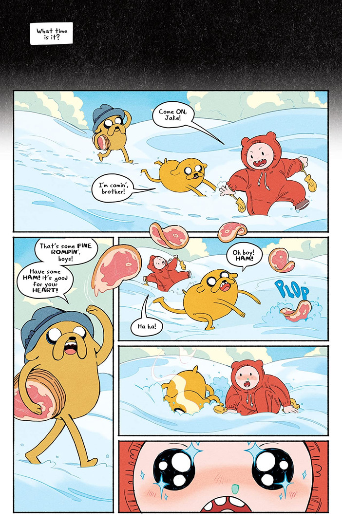 Adventure Time BotE Page 1.jpg