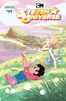 Steven Universe Cover 29.jpg