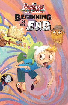 11 Adventure Time Beginning of the End.j