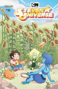 Steven Universe Cover 31.jpg