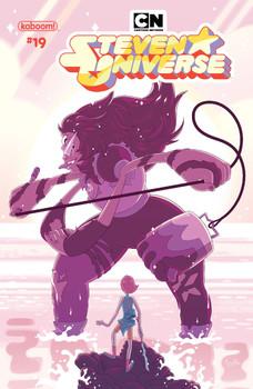 Steven Universe Cover 19.jpg