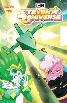 Steven Universe Cover 26.jpg