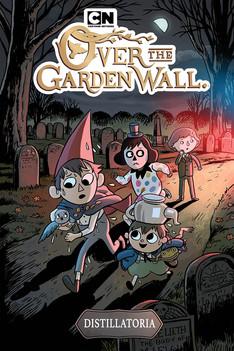 Over the Garden Wall OGN 1 Cover.jpg