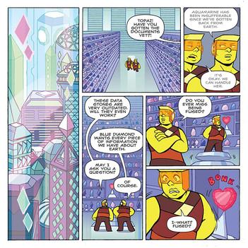 Steven Universe Harmony Page 1.jpg