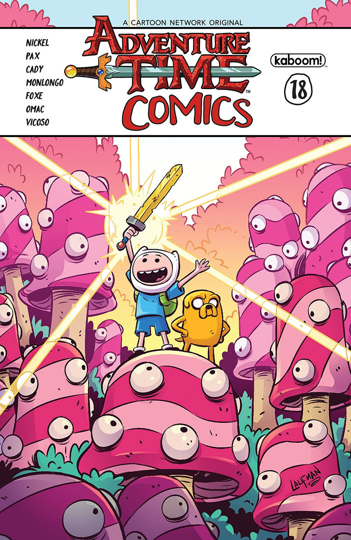Adventure Time Comics 18 Cover.jpg