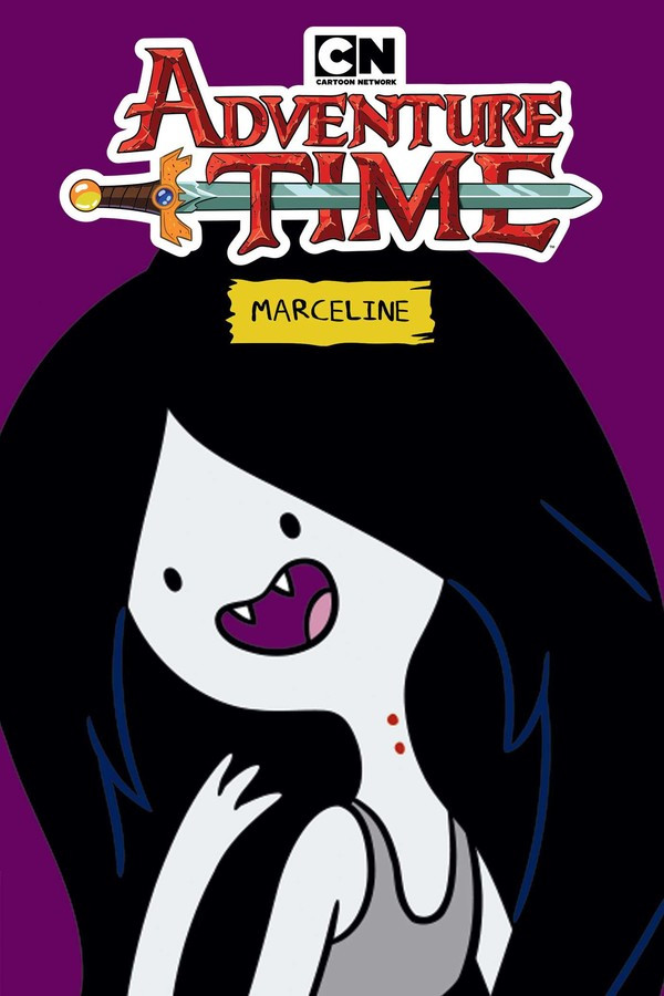 Adventure Time Marceline Cover.jpg