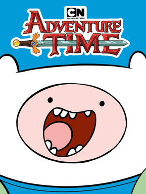 6 Adventure Time Character Collections.j