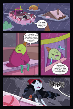 Adventure Time Thunder Road Page 2.jpg