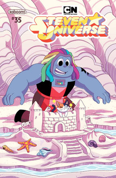 Steven Universe Cover 35.jpg