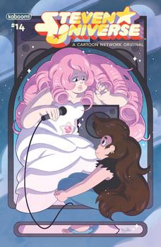 Steven Universe Cover 14.jpg
