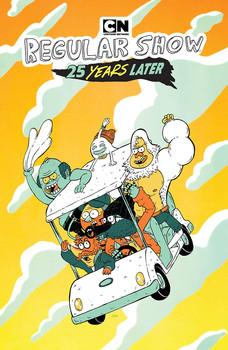 Regular Show 25 Years Later Cover 1.jpg