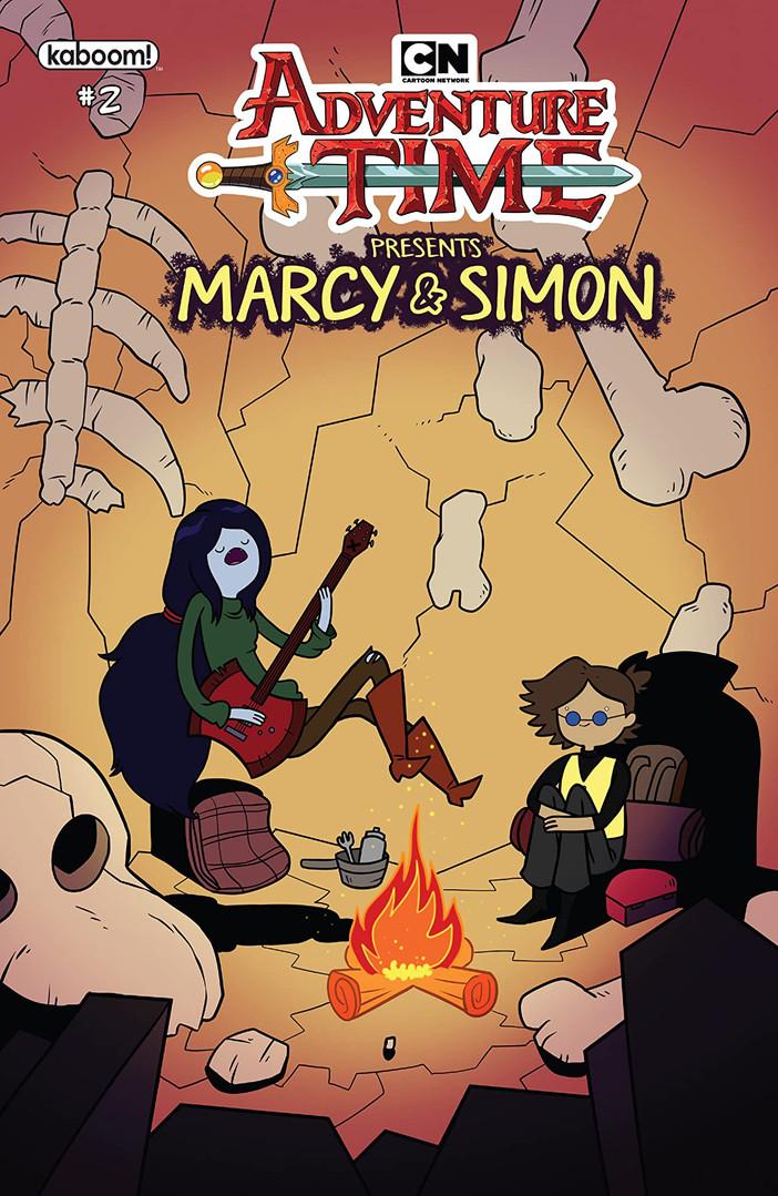 Adventure Time Marcy & Simon Cover 2.jpg