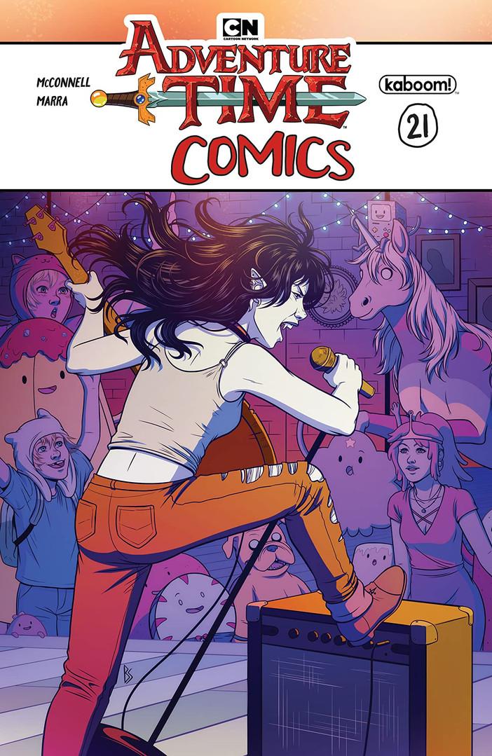 Adventure Time Comics 21 Cover.jpg