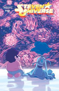 Steven Universe Cover 12.jpg