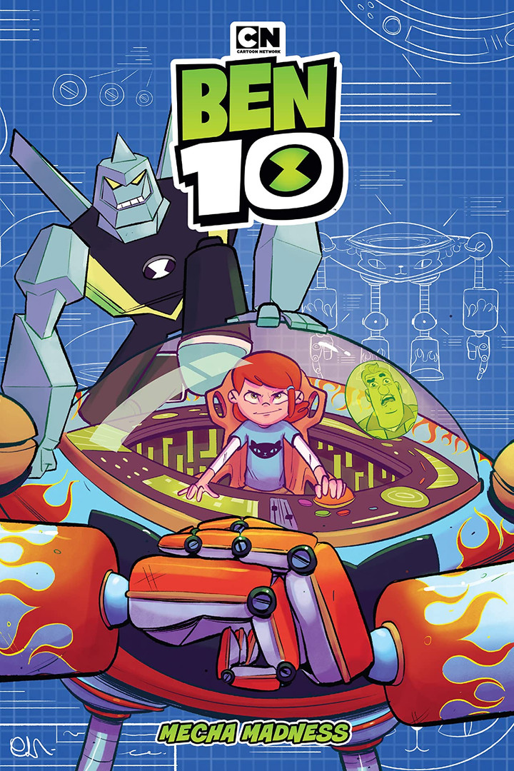 Ben 10 OGN Vol 3 Cover.jpg
