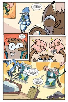 Regular Show OGN Vol 6 Page 3.jpg