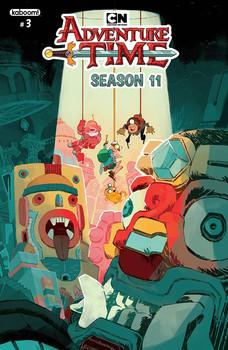 Adventure Time Season 11 3 Cover.jpg