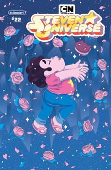 Steven Universe Cover 22.jpg