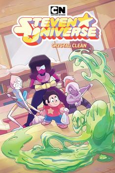 Steven Universe OGN Vol 5 Cover.jpg