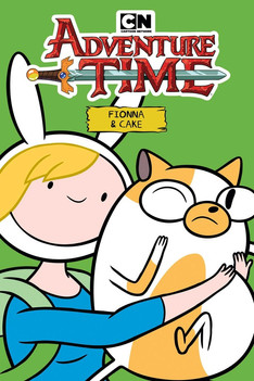 Adventure Time Fionna & Cake Cover.jpg