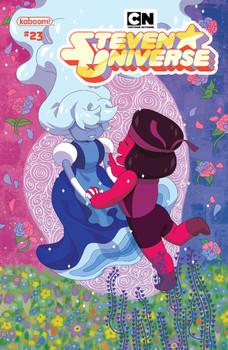 Steven Universe Cover 23.jpg
