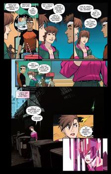 Go Go Power Rangers #11 Page 1.JPG