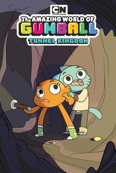 Amazing World of Gumball OGN 5 Cover.jpg