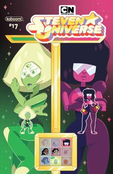 Steven Universe Cover 17.jpg