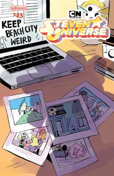 Steven Universe Preorder Cover 23 Chiu.j