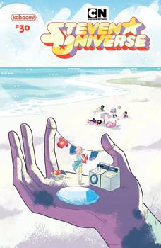 Steven Universe Cover 30.jpg